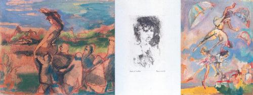 Festa della Donna alla Fondazione Tito Balestra
