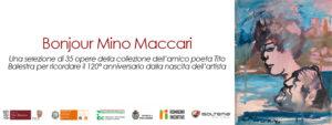 Bonjour Mino Maccari