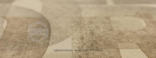 """Rassegna le Ali della Libellula, secondo incontro  """"Edizioni Sottovuoto – Vacuum Editions"""""""
