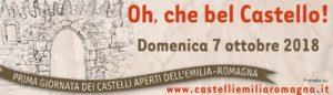 """""""Oh che bel Castello!"""" alla Fondazione Tito Balestra Onlus"""
