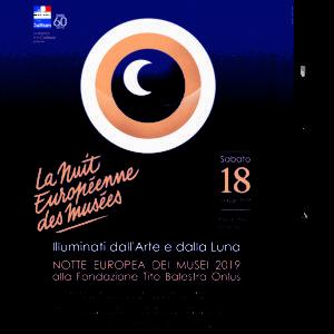 Notte dei Musei 2019