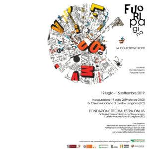 Fuoripagina – La collezione Roffi