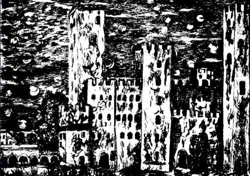 Halloween al Castello Malatestiano di Longiano