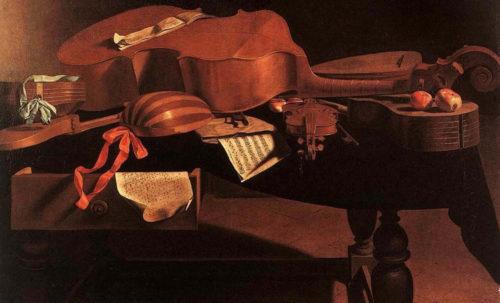 I CONCERTI DELL'ARENGO 2019 – Ensemble Les Nations in concerto