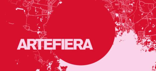 OPERA DELLA FONDAZIONE TITO BALESTRA A ARTE FIERA 2020